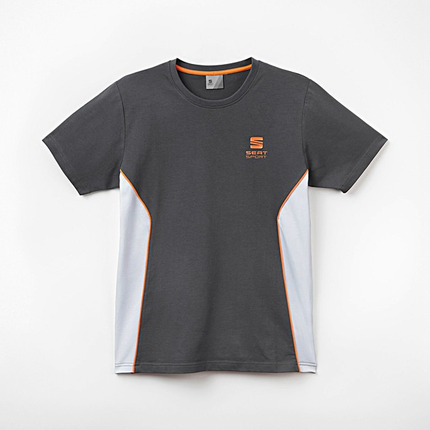 T-shirt heren Motorsport