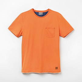 T-shirt Pocket heren, Ateca